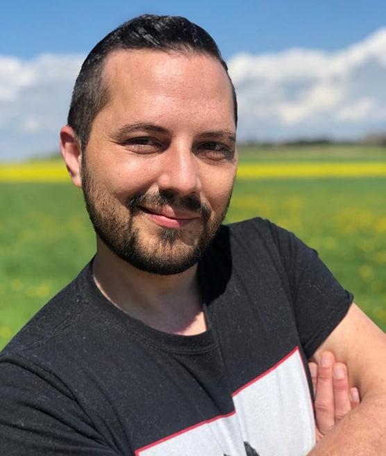 Andre Klein Hundefutterberatung in Stuttgart